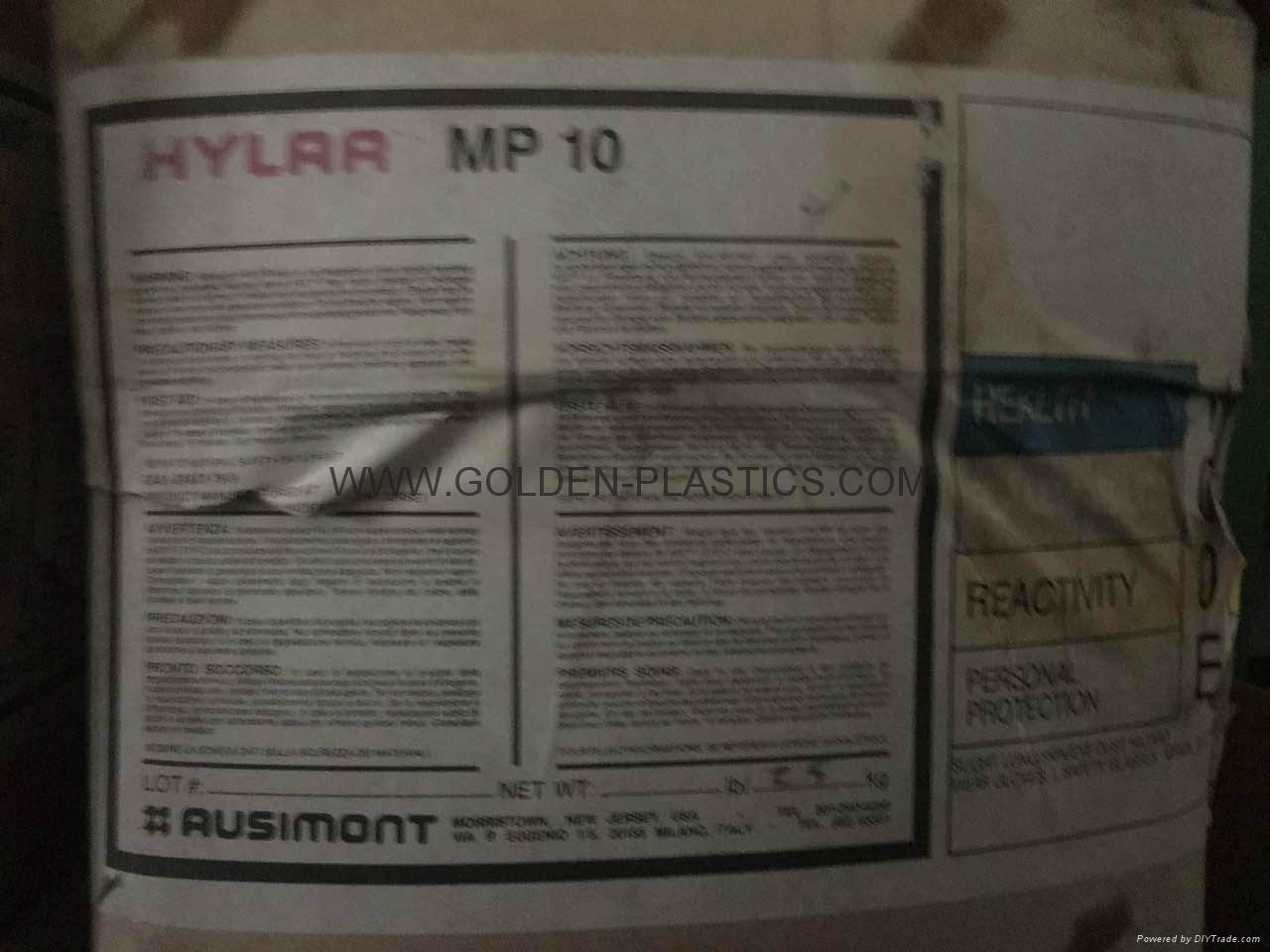 PVDF Hylar MP10