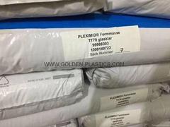 highly heat PMMI PLEXIMID TT70