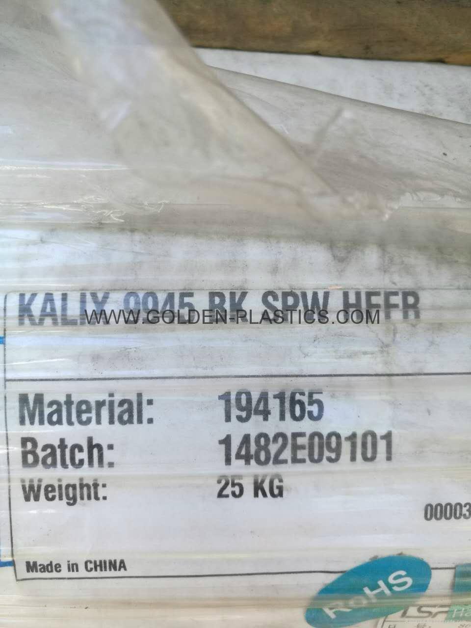 KALIX 9945 BK SPW HFFR