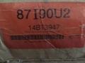 Desmopan TPU 87I90U2