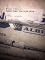 ALBIS Graphite+PTFE+GF+MOS2+CF+AF ALCOM