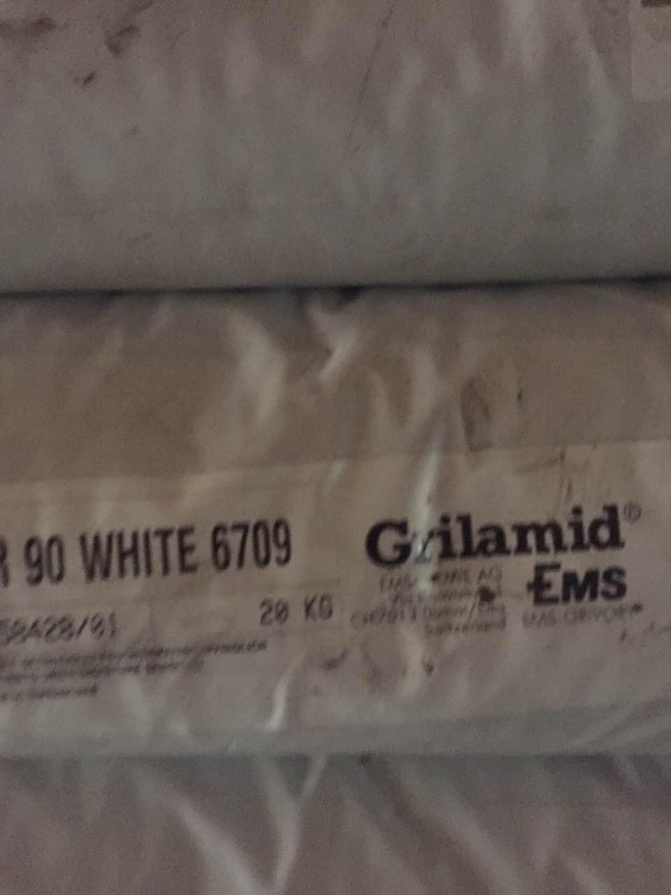 GRILAMID TR90 WHITE 6709