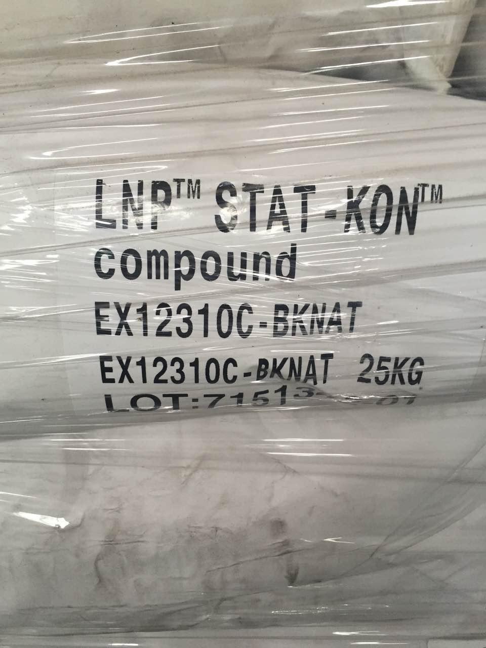 LNP STAT-KON EX12310C PEI-CF10