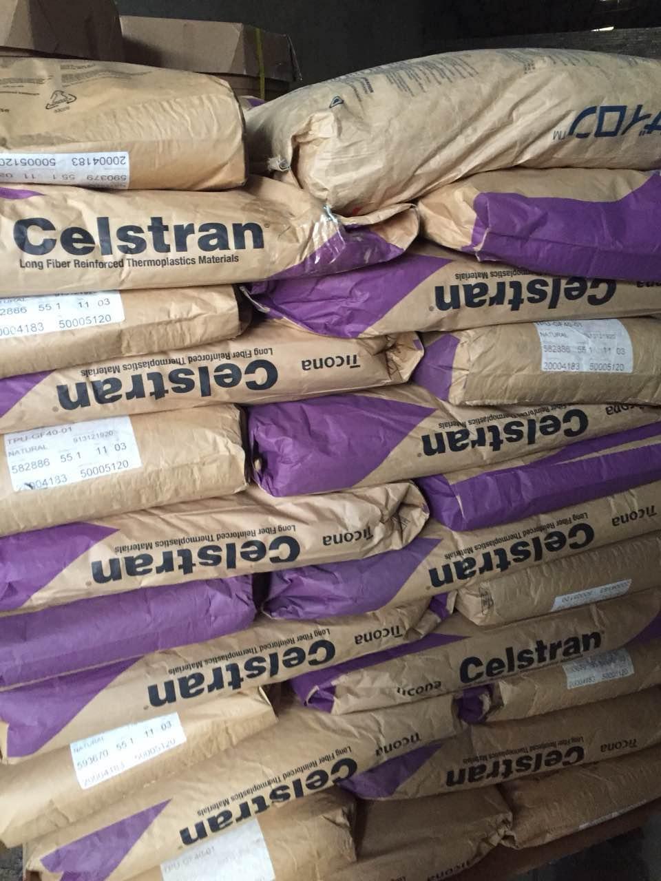 Celstran TPU-GF60-01