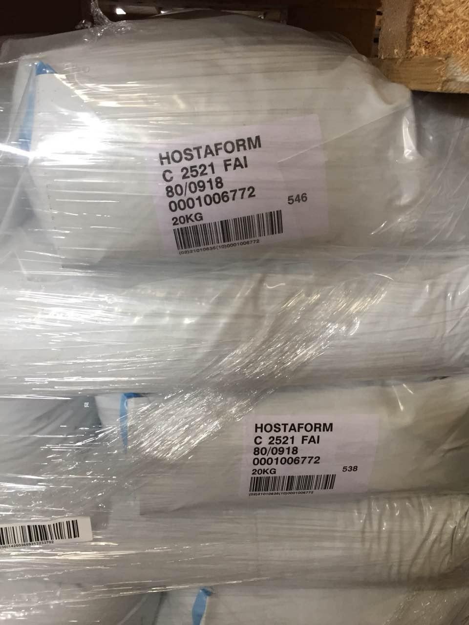 HOSTAFORM C2521 FAI
