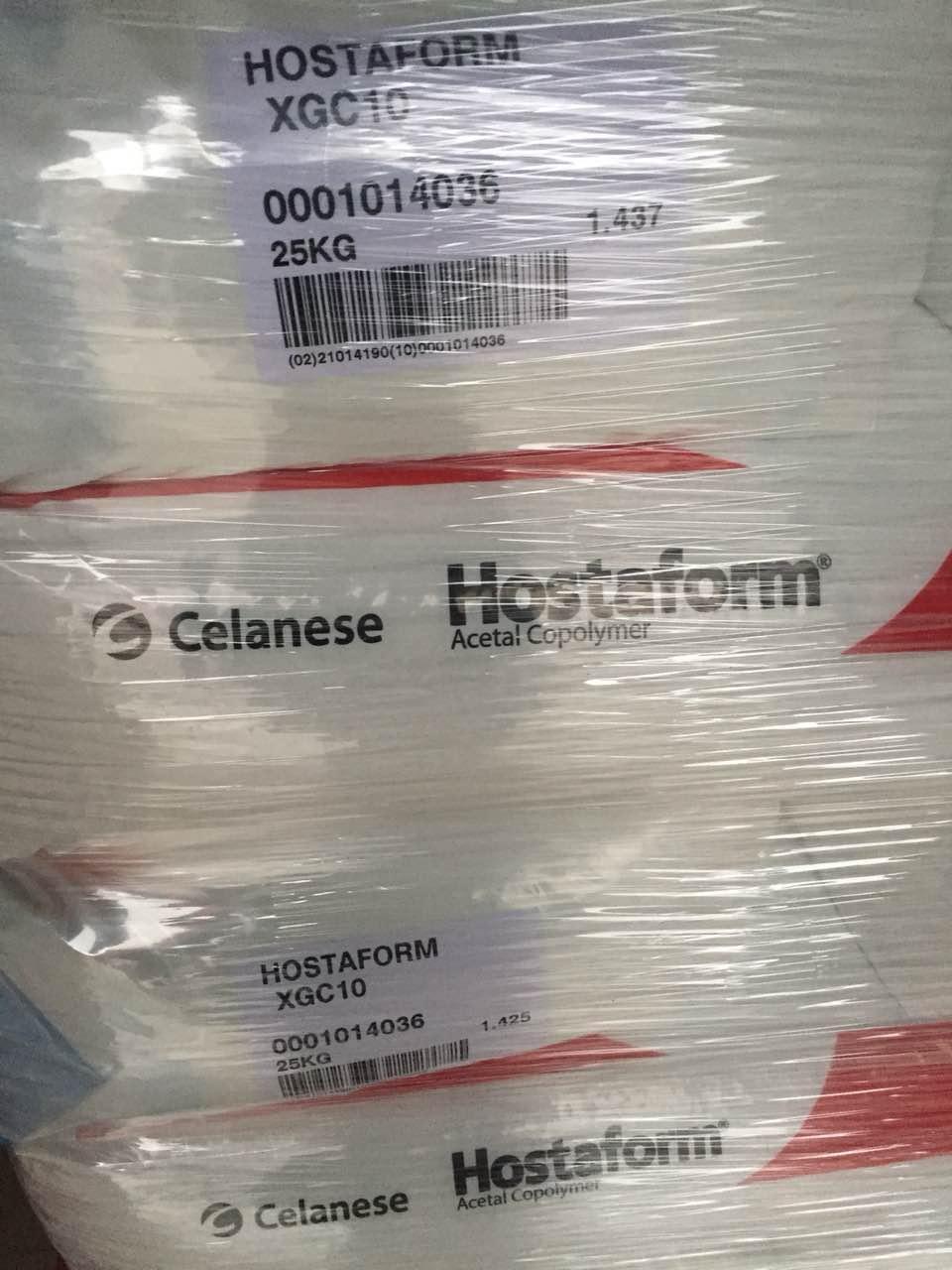 Hostaform XGC10