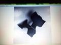 Magnetic detectable filler nylon