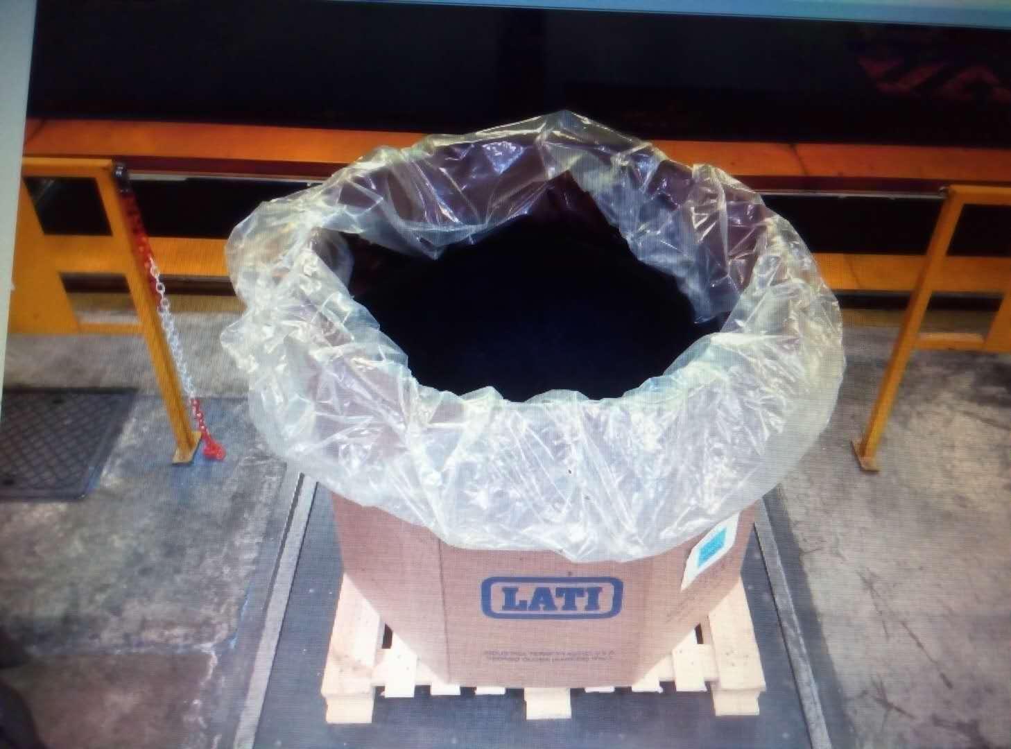 Latamid 6 MDT17-01 Black 3424f1