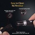 PEEK in Electronic Cigarette application