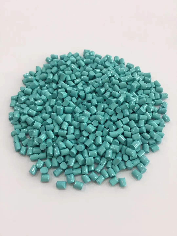 Cyan polyetherimide (PEI)