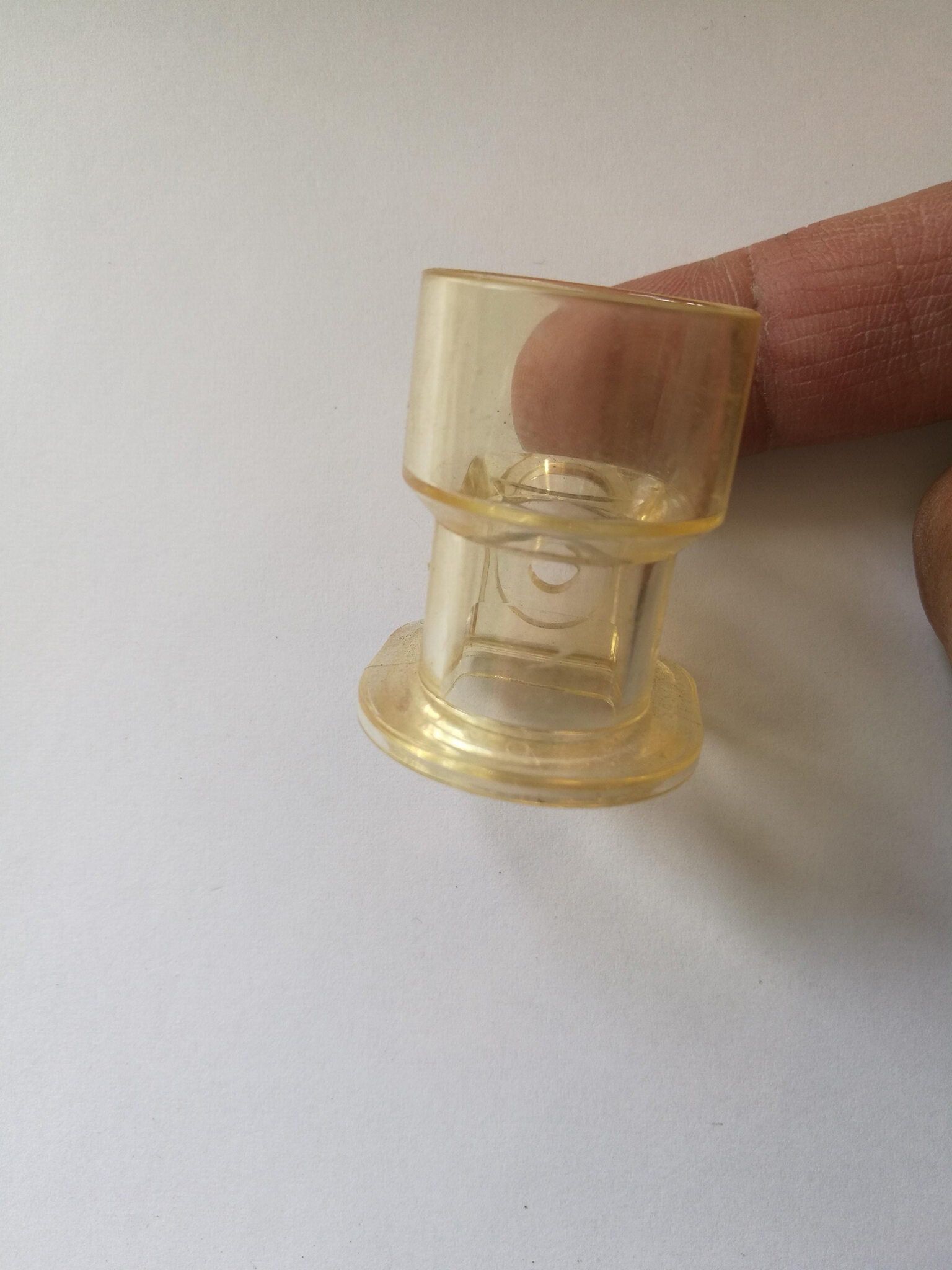 transparent polyetherimide (PEI)