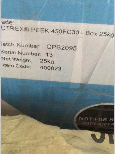 VICTREX 450FC30