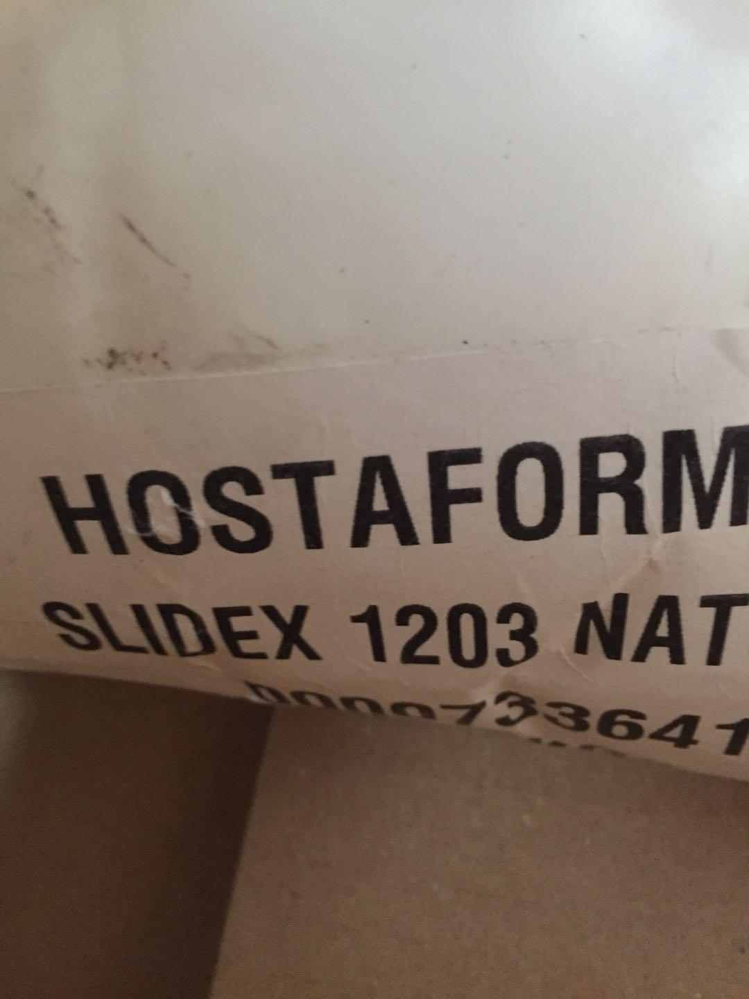 Hostaform MT SlideX 1203