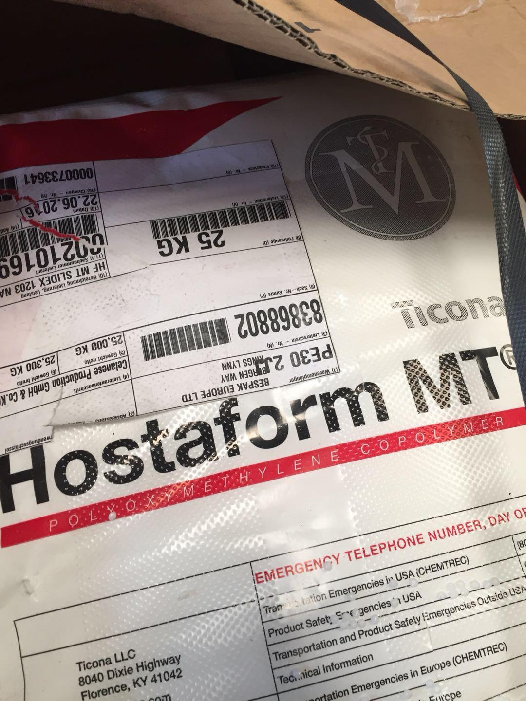 Hostaform MT SlideX 1203 Medical