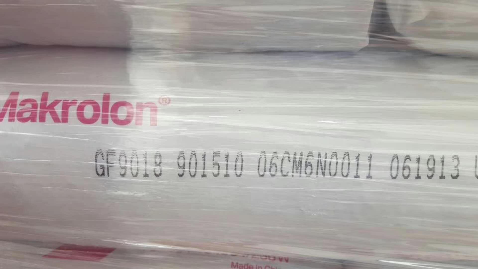 MAKROLON GF9018