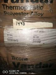 polyester alloys Vandar VKX-350