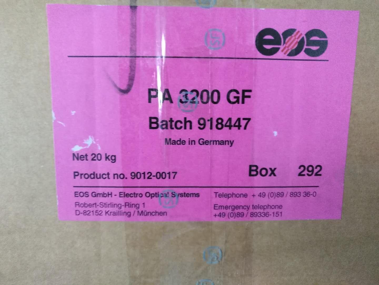 EOS PA 3200GF (SLS)