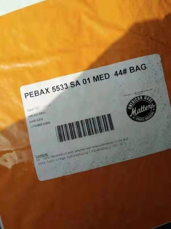 PEBAX 5533 SA01 MED
