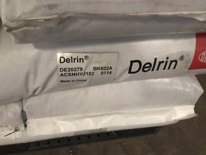 Delrin DE20279