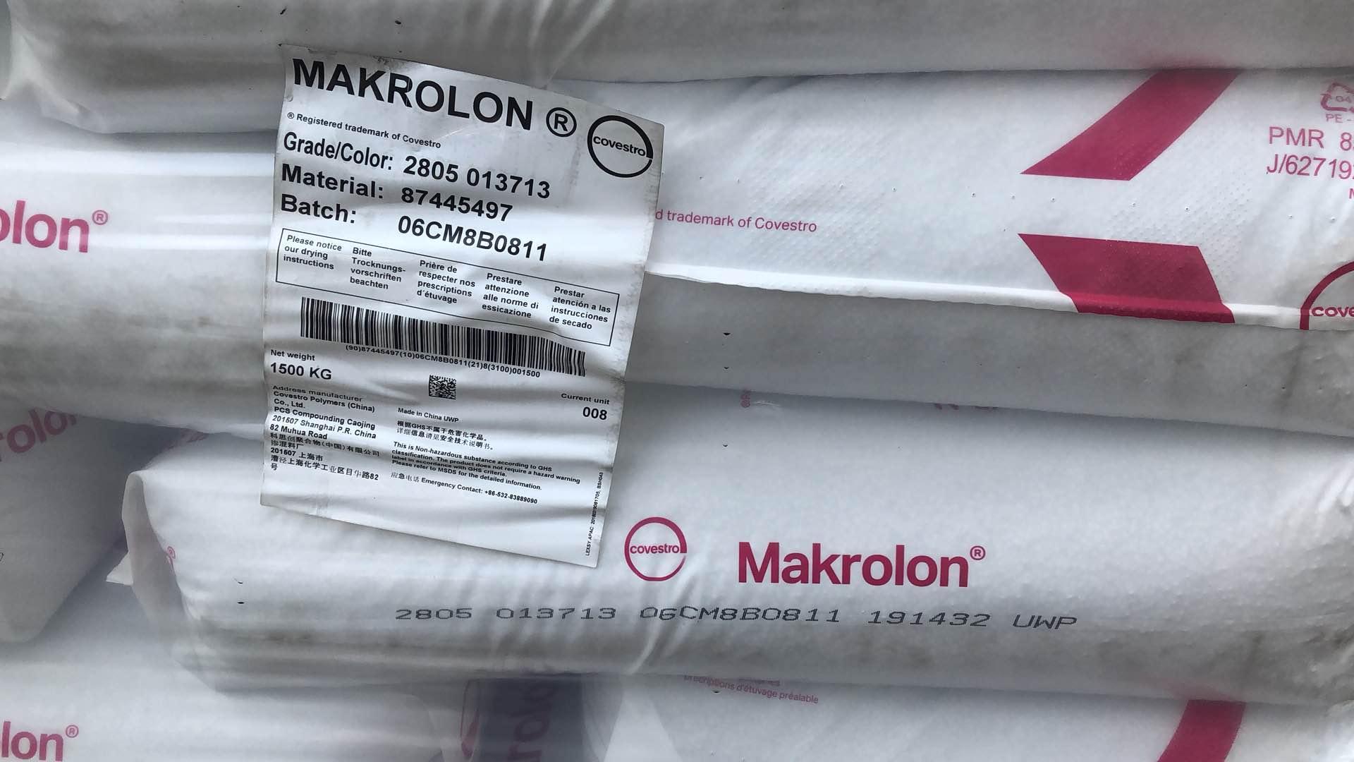 makrolon 2805