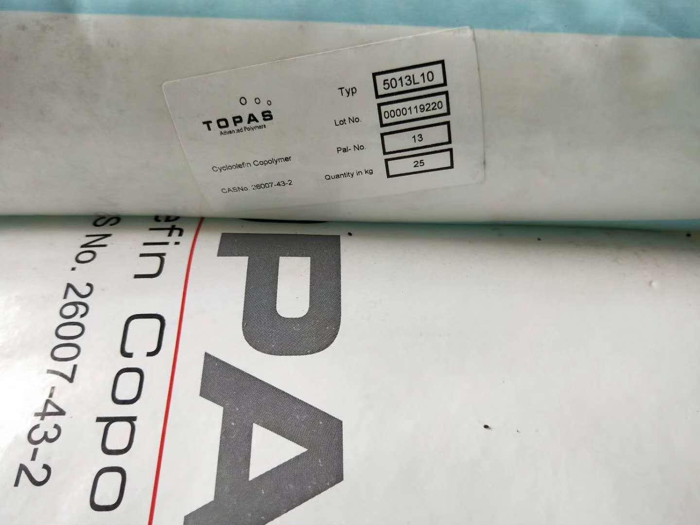 TOPAS 5013L-10