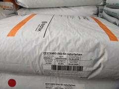 PA12 elastomer  VESTAMID EX9350