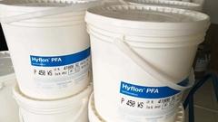 Hyflon PFA P450WS