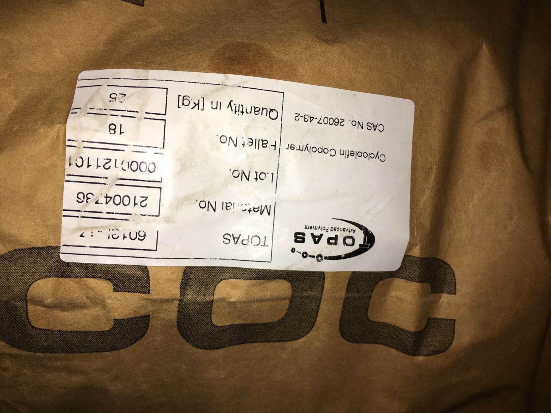 TOPAS 6013L-17