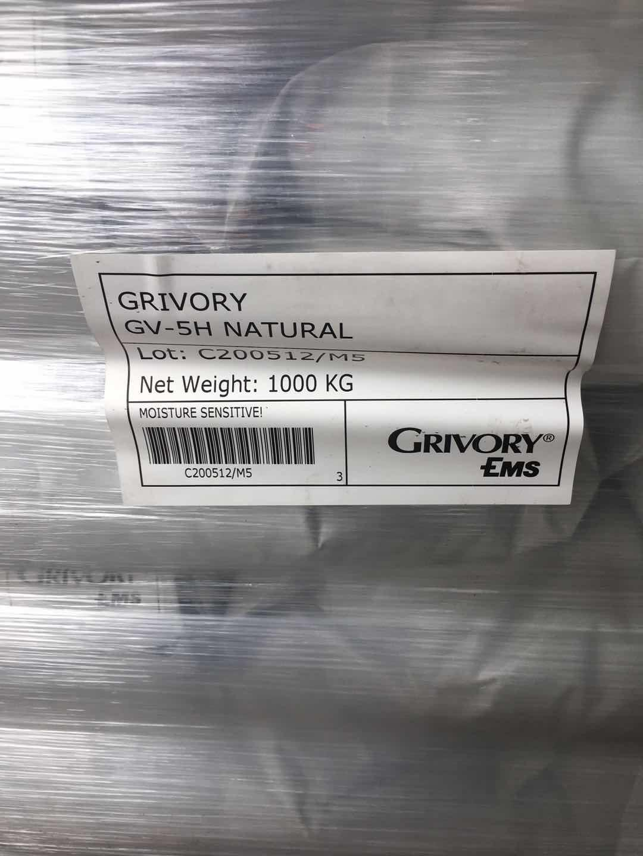 Grivory GV-5H Natural