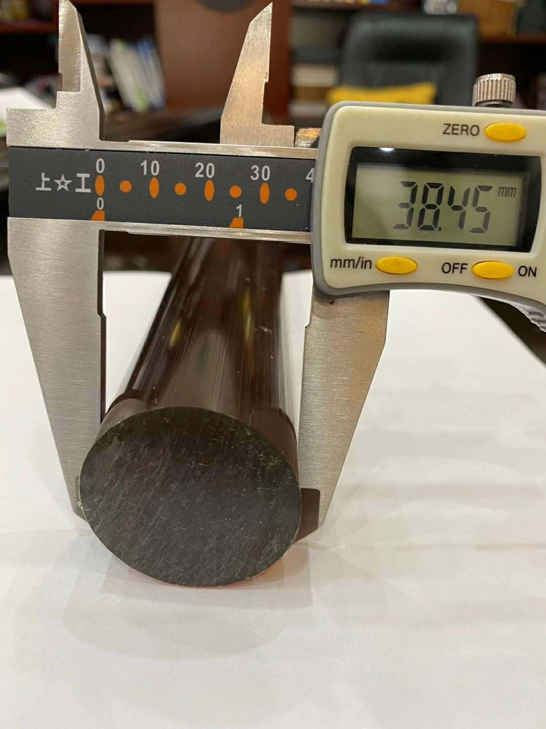 PEI ULTEM ROD 38.45mm