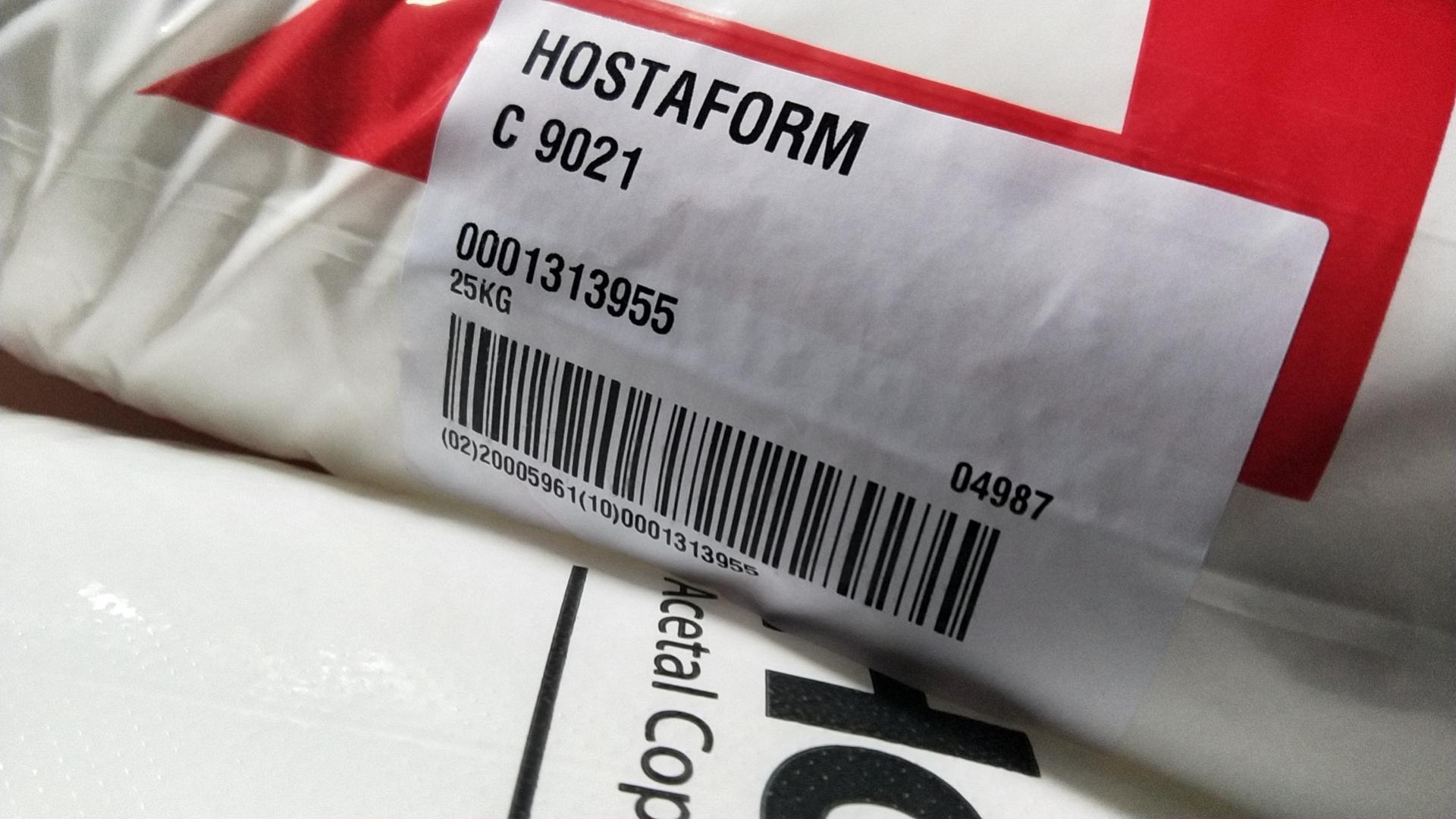 HOSTAFORM C9021