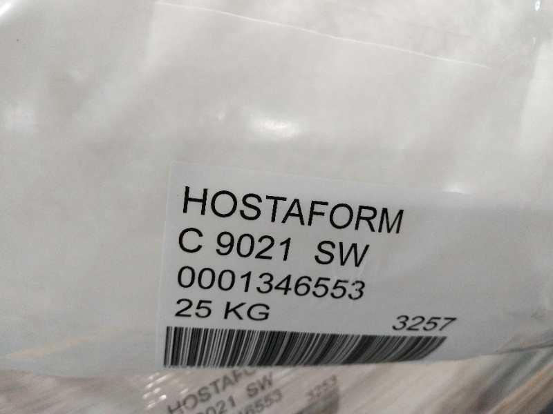 HOSTAFORM C9021SW