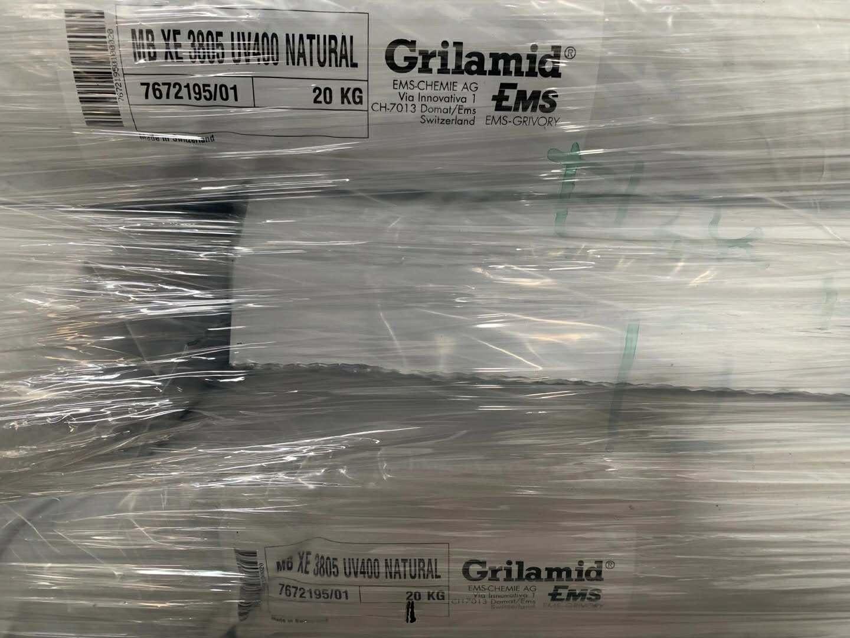 GRILAMID MB XE3805 UV400