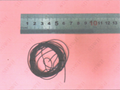 TPR Barium thread (X-ray detectable) BLACK