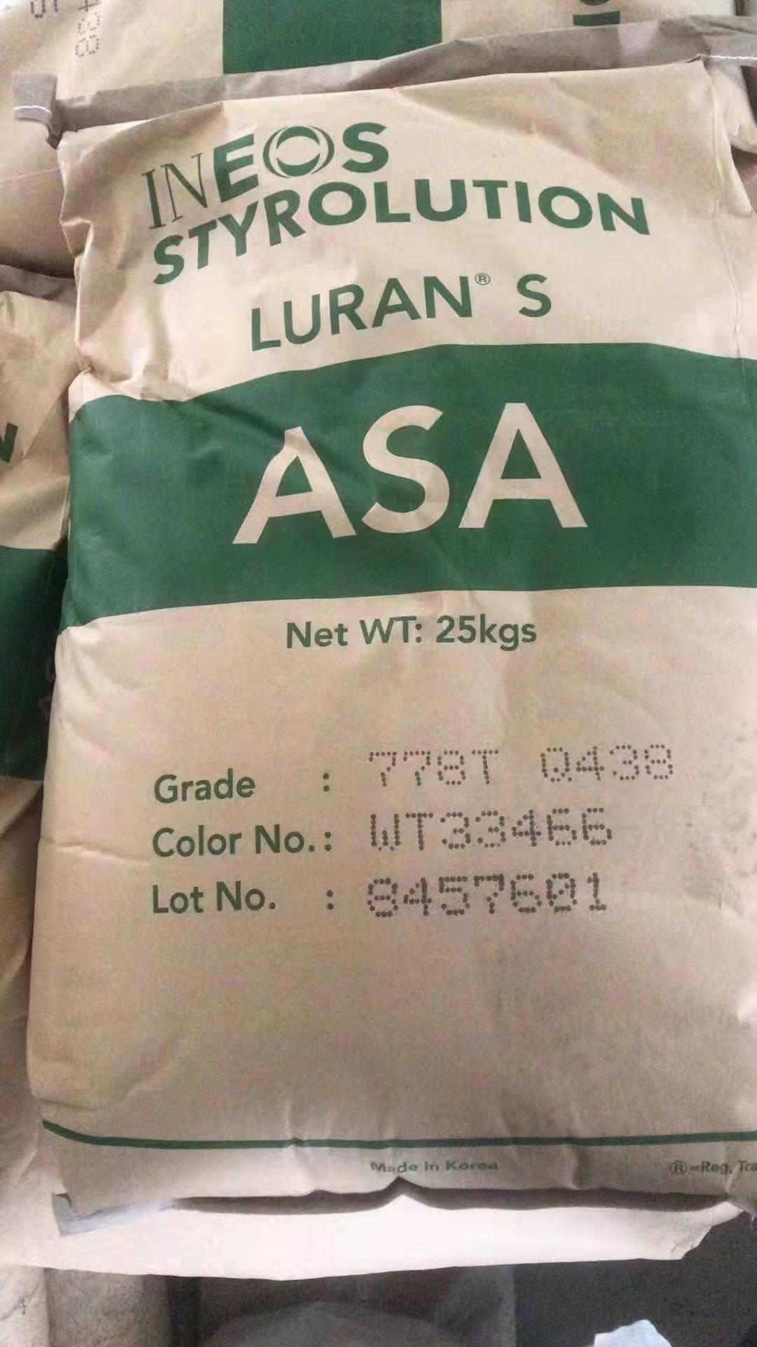 LURAN S 778T Q438 WT33466