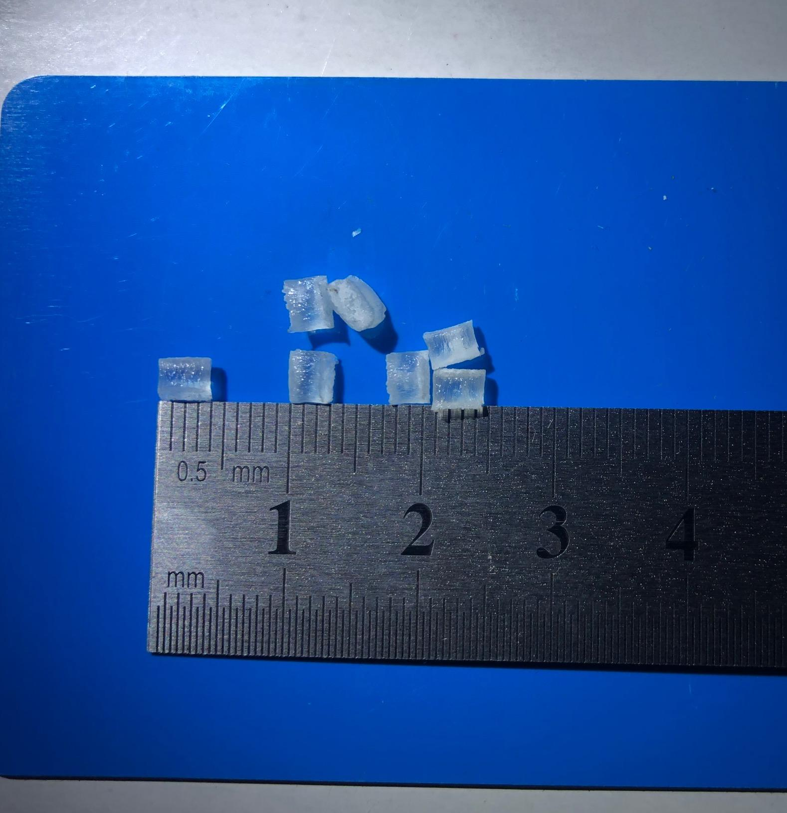 Glass reinforced Polycarbonate (PC)