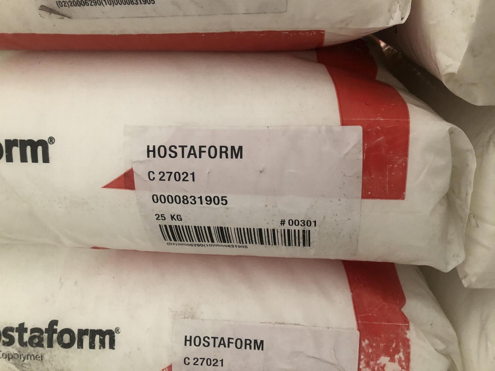 Hostaform C27021