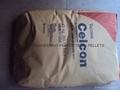 High impact UV resistant CELCON UV90Z