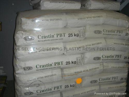 Crastin SO653