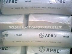 耐高溫透明PC,APEC-1803,APEC-2097