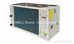 AIR SOURCE HEAT PUMP UNIT - BWC-C BWC-H