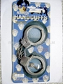 75G METAL HANDCUFF