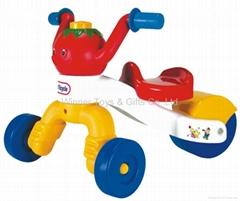 2541  BABY CAR