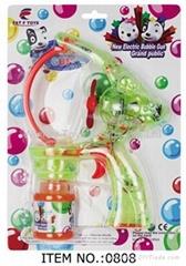 0808 Bubble GUN