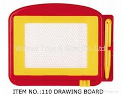110 Drawing board