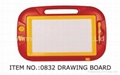 0832 Magic Drawing Board