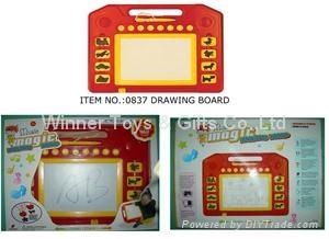 0837 Drawing Board  1