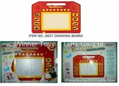 0837 Drawing Board  (Hot Product - 1*)