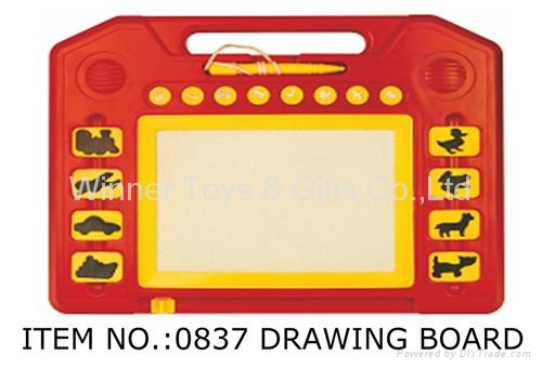 0837 Drawing Board  4