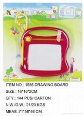 1556 Drawing Board